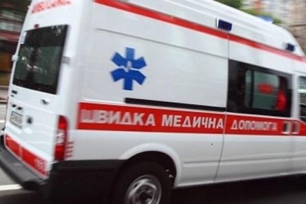На Львівщині дитина померла після падіння з велосипеда