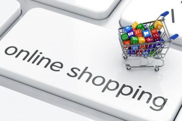 Інтернет-шопінг по-львівськи: що купують і скільки витрачають львів'яни в інтернеті (Інфографіка)