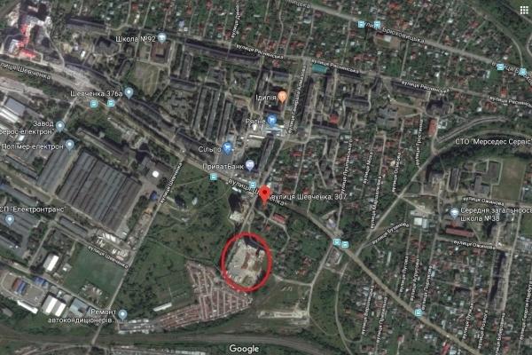 Міськрада Львова узаконила самочинно збудоване житло в обмін на квартири
