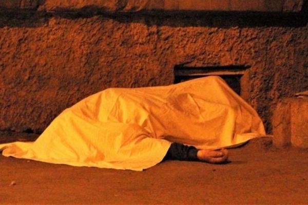 У Львові знайшли труп, поліція розшукує свідків злочину