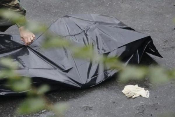 У львівській недобудові знайдено тіло чоловіка