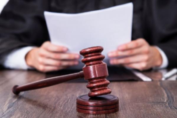 На Львівщині розсилають фальшиві судові рішення про арешт майна