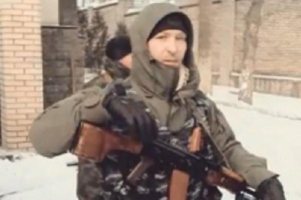 Львівський суд заочно засудив мешканця Жовківщини, що воював за «Л/ДНР»