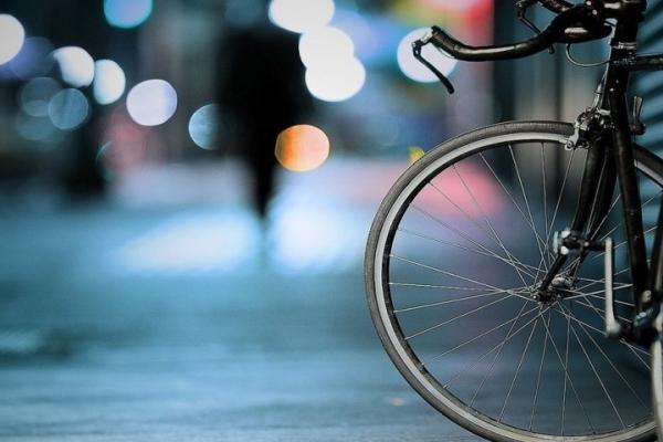 19-річна львів'янка викрала велосипед на очах у патрульних