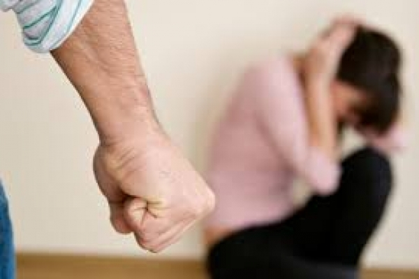 За жорстоке побиття жінки львів'янина засудили на сім років