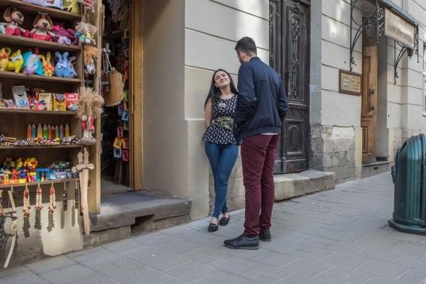 50 відтінків Львова. Столиця Західної України в свідомості іноземців тепер асоціюється з доступним і дешевим сексом