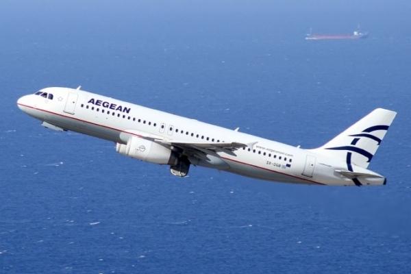 Львівський аеропорт відкрив новий рейс до Греції