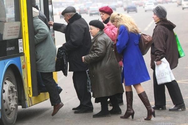 Перевізники Львівщини розповіли, хто буде їздити безкоштовно з 15 червня 2018