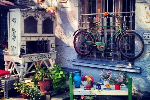 У Львові оголосили конкурс на найгарніший дворик міста