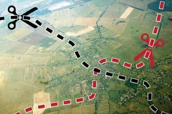 Голова сільради на Львівщині незаконно передала ділянку в приватну власність