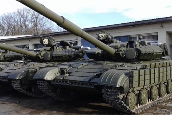 З Львівського бронетанкового заводу стягнуть 5 млн за поставку вживаних двигунів