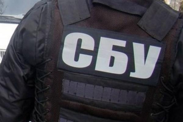 На Львівщині працівники СБУ спіймали на хабарі митників
