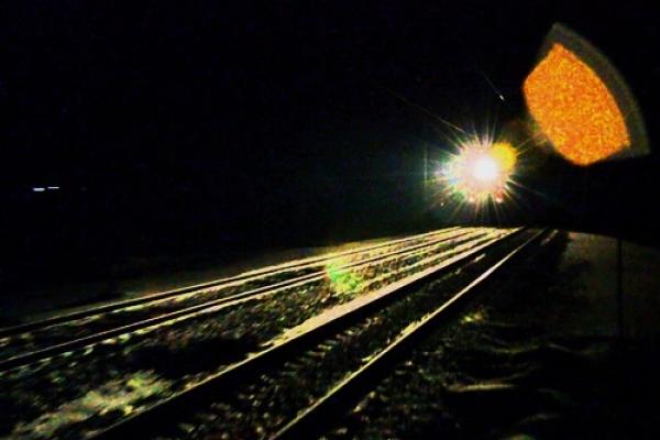 На Львівщині потяг збив невідомого чоловіка