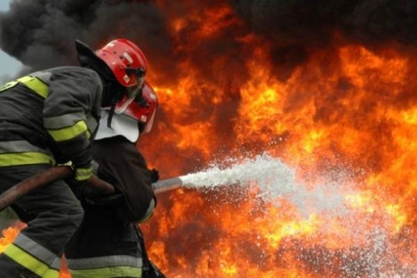 На Львівщині теща спалила будинок зятя
