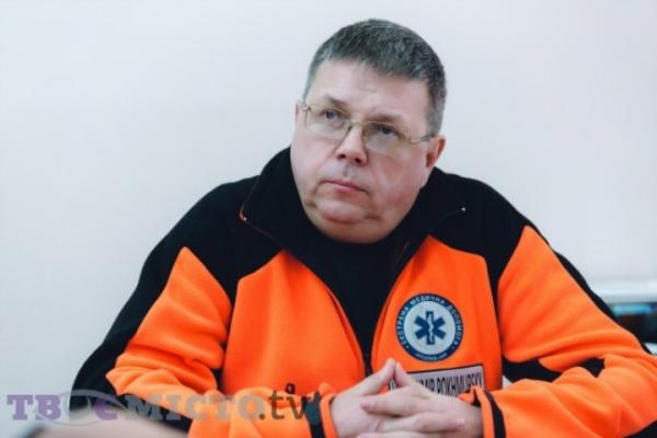 Керівництво екстреної меддопомоги Львівщини втретє провалило торги на створення єдиної диспетчерської