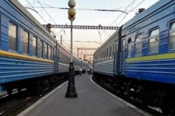 «Укрзалізниця» призначила два додаткові потяги через Львів до Дня Конституції