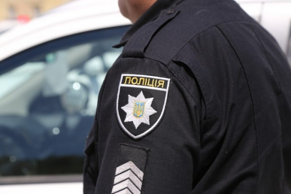У Львові поліція затримала 19-річного юнака, який посеред ночі пограбував перехожого (Фото)
