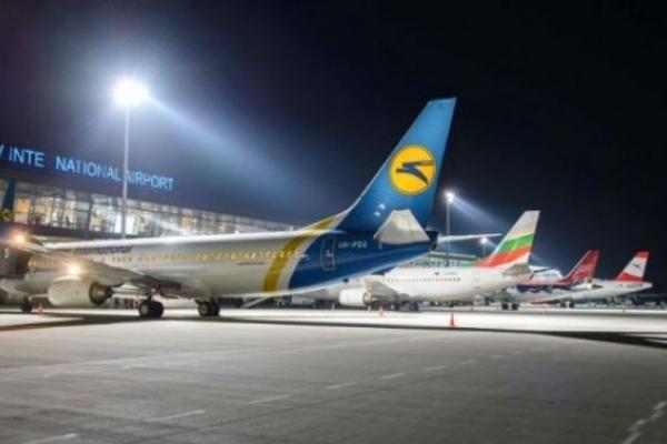 Львівський аеропорт відкрив цього року дев'ять нових напрямків