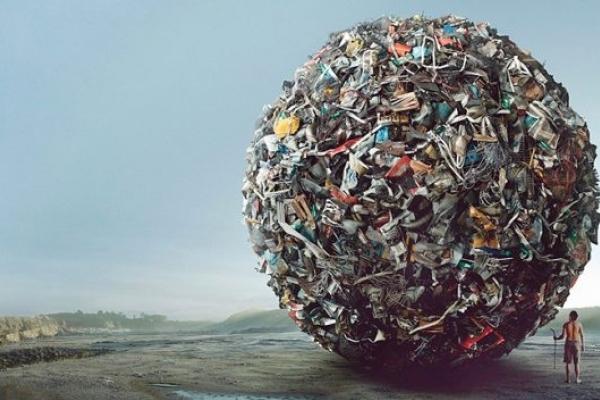 У Нідерландах зацікавилися львівським сміттям