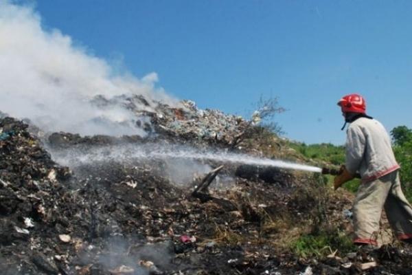 Цього року на Львівщині закриють три сміттєзвалища