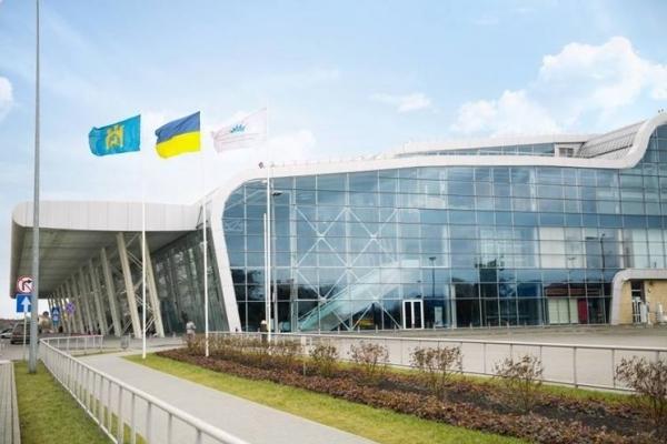 Зі Львова планують відкрити авіарейси до Португалії, Франції та Нідерландів