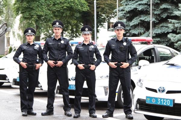Львів'яни можуть викликати поліцію через мобільний додаток