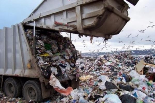 Взяли на себе важку ношу: в ОДА розповіли, скільки сміття вивезли зі Львова за рік