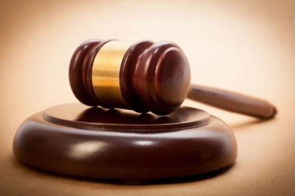 Суддям зі Львова та Луцька винесено суворі догани