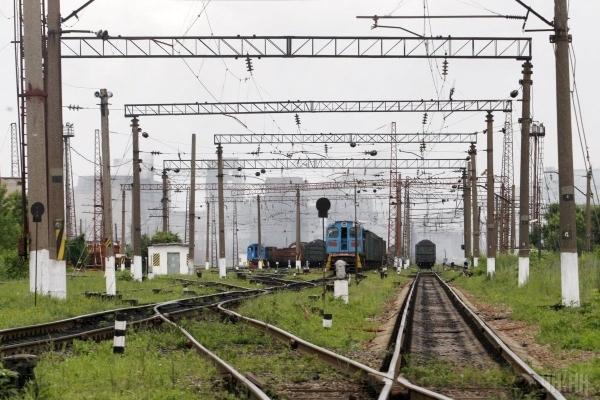 У Львові вбило струмом молодого хлопця, який вибрався на дах потягу