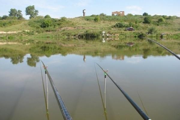 Жахлива смерть: львів'янин загинув під час риболовлі у негоду