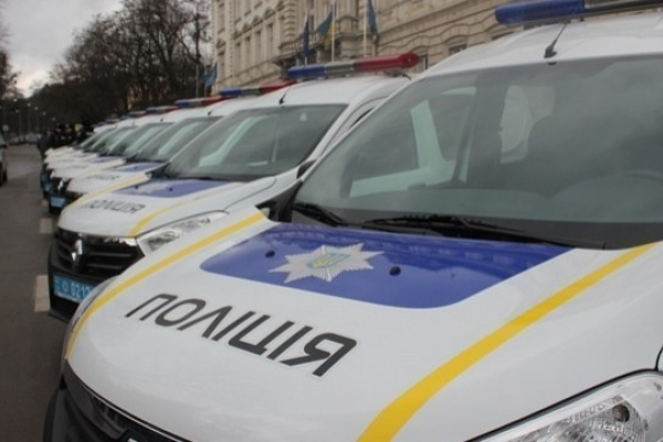 У Львові спіймали злодія, який обікрав студента