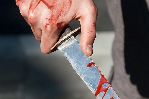 На Львівщині взяли під варту зловмисника, що зарізав чоловіка