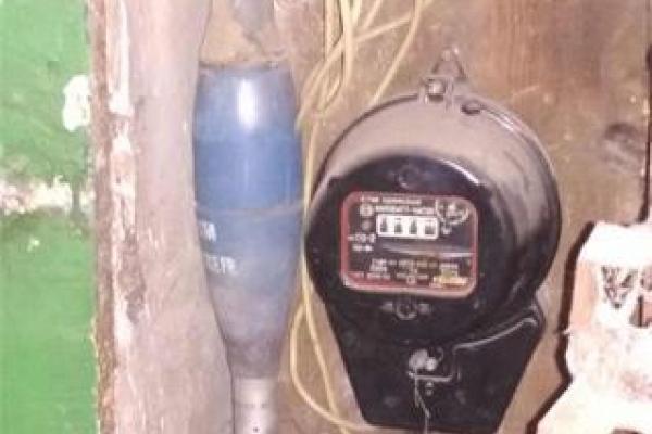 У під'їзді багатоповерхівки у Львові знайшли бомбу