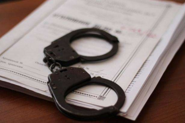 П'яний дебош львів'янина закінчився у відділі поліції  (Відео)
