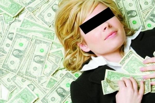 На Львівщині керівник відділення банку «поклала до кишені» 4 млн грн вкладників