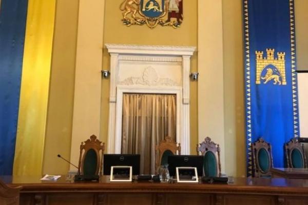 Депутати Львівської міськради спробують завершити сесію 13 липня