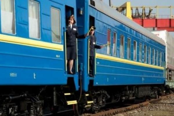 У Львові виграли суд проти Укрзалізниці щодо української мови