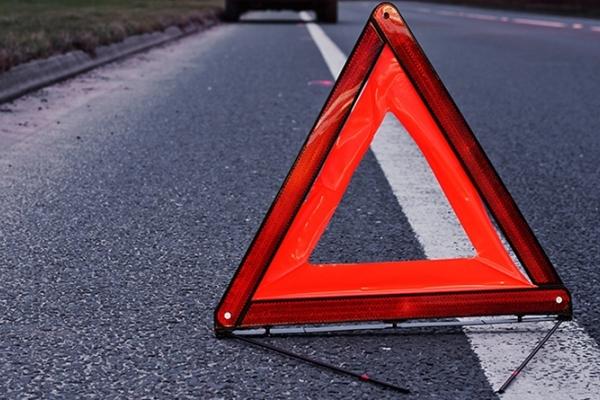 На Львівщині внаслідок жахливої ДТП мотоциклісту відірвало ногу