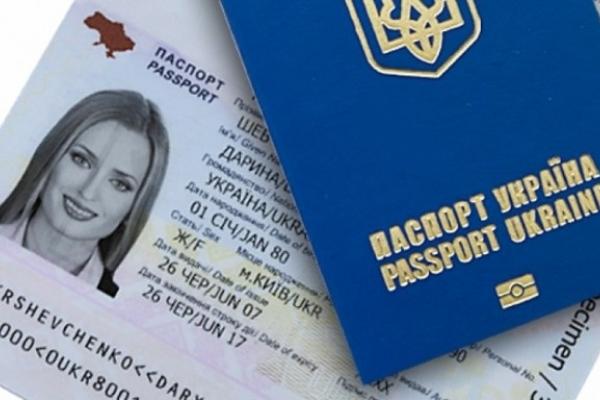 Скільки часу у Львові потрібно чекати на виготовлення закордонного біометричного паспорта