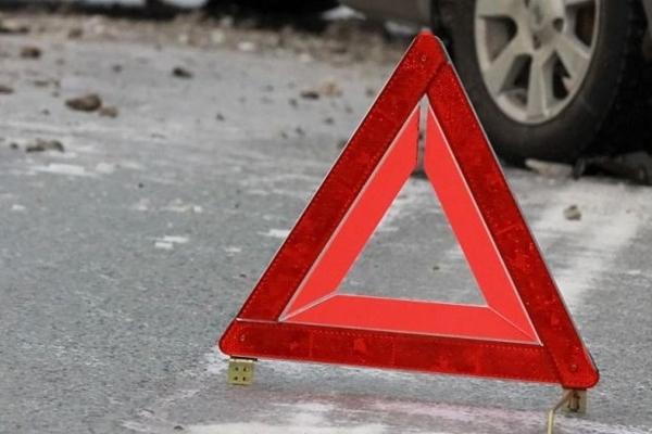 На Львівщині водій збив 4-річну дитину