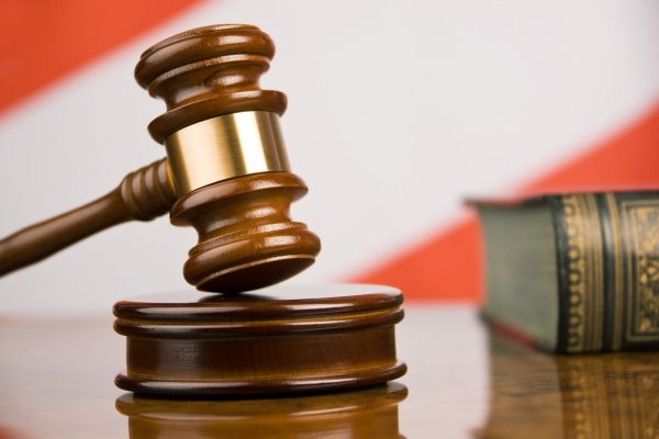 Суддю на Львівщині оштрафували через купівлю іномарки