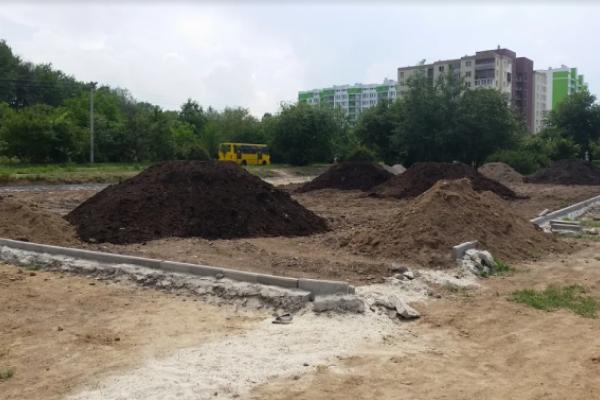 Львів янин ініціював слухання щодо забудови стадіону 723912cc970ee