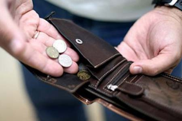 Львівські підприємства заборгували своїм працівникам зарплат майже на 20 мільйонів