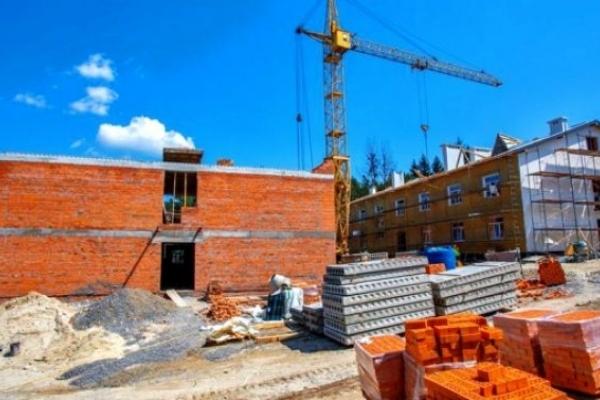 На Львівщині будують гуртожитки для військових (Відео)
