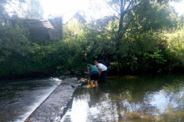 На Львівщині втопився 46-річний чоловік