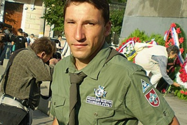 Лідера проросійської організації скаутів зі Львова знайшли повішеним