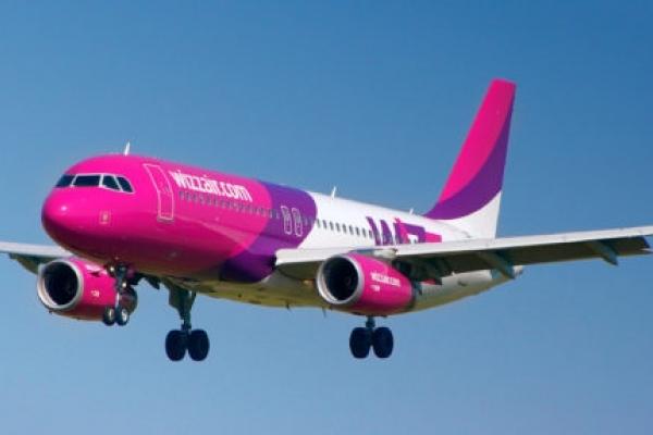Лоукостер Wizz Air може відкрити новий рейс зі Львова