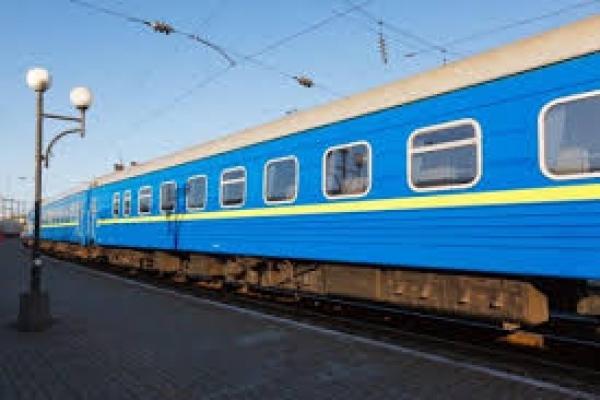 Львівська залізниця змінила розклад руху поїзда Львів-Чернівці