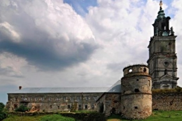 На Львівщині триває паспортизація пам'яток архітектури