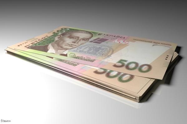 На Львівщині назвали середній дохід львівської сім'ї